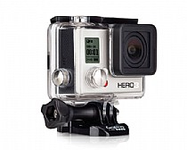 ����� ������� GOPRO HERO 3PLUS WHITE EDITION