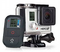 GoPro HERO3 Plus Black Edition - ���� +++������ -����� ������ + ��� ����+ ����� �����